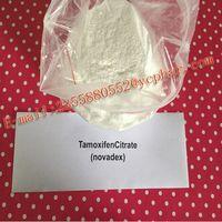 Anabolic Toremifene Citrate Raw Steroid Powder Fareston for Anti Estrogen