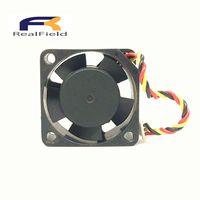 25mm 25x25x10mm dc ventilateur 5v axial 2510 3pin connector mini cooling fan