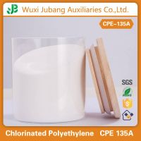 Best quality CPE135A with excellent toughness High Impact Polystyrene
