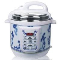 Sell cookers(Electric Pressure Cooker,rice cookers)-D01 thumbnail image