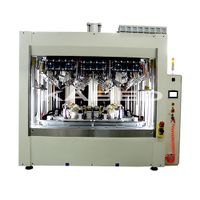 Ultrasonic Edge Folding Machine