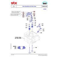 ROCKER ARM COMPLETS thumbnail image