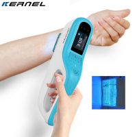 KN-5000E powerful portable 308nm excimer laser trageted phototherapy for psoriasis vitiligo