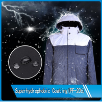Water And Oil Repellent Agent Super Hydrophobic Coating thumbnail image