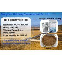 Enramycin