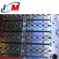 Linear Pet Bottle Automatic Blow Molding Machine , Plastic Blow Machine/electric bottle warmer/high thumbnail image
