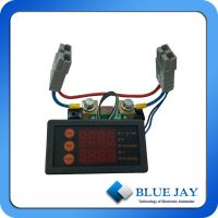 Low Voltage Battery Tester With 12V-36V Voltage Measurement Range