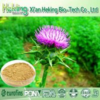 Milk Thistle Extract/Silymarin 80%