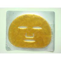 collagen gold face mask thumbnail image