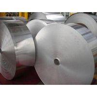 8000 series aluminum foil