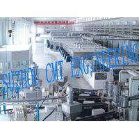 Stone Paper / Rock Paper Production Line