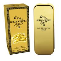 Golden lady Mini Perfume in Dubai