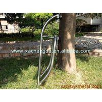 Titanium truss fork titanium fat & cruiser bicycle front fork Customized bike part thumbnail image