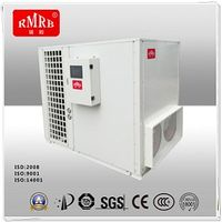 silent work dehumidifying dryer autometic hot air dryer thumbnail image