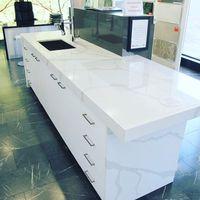 calattaca quartz stone countertop manufacturers