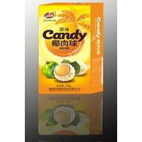 Packaging Box for Candy Product (zla48j43)