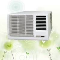 window type room air conditioner with all in one compact window ac