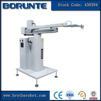 four-axis stamping robot