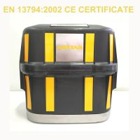 Comfortable wearing mining self rescuer and CE mining breathing apparatus