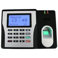 ZKS-T23B-A Fingerprint time attendance and access control
