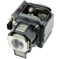 LED compatible projector lamp with housing ELPLP62 / V13H010L62 for EPSON PowerLite 4100;EPSON Power