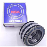 NSK Double Row Cylindrical Roller Bearing RS5010 508040mm