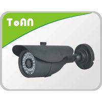 TOAN 1/3 sony ccd 600/420tvl bullet camera hd bullet camera  bullet camera 600tvl thumbnail image