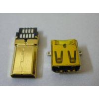 HDMI D TYPE Connector