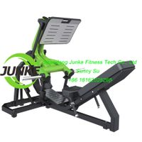 H710 45 degree leg press commercial fitness equipemnt gym equipment