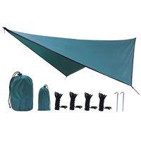 waterproof camping tarp thumbnail image