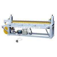 C2600 Veneer Cutting Machine