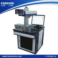 High quality 10/20/30/50W fiber laser marking machine