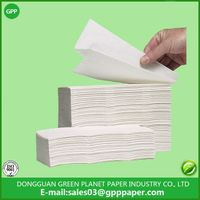 N Fold Paper Hand Towels thumbnail image