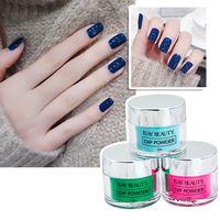 No sanding nail dipping powder starter kit color dip powder