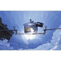 solar energy cooker thumbnail image