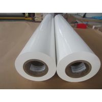 Polyethylene Woven Fabric Mirror Backing Protection Film--CATII Mirror Film meets ANSI rules thumbnail image