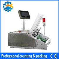 Automatic Card Counter China Manufacturer