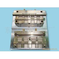 AC/DC plug mould plastic inject mould making