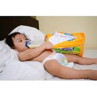 VOVO BABY DIAPER / disposable baby diaper