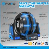 FunInVR Zhuoyuan Space-time Shuttle Simulator Virtual Reality for sale thumbnail image