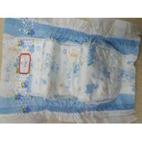 Disposable high quality baby diaper thumbnail image