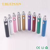 Wholesale e-cig battery 650mah 900mah 1100mah ego battery