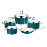 Non Stick Cookware (Pot Pan and Sets)