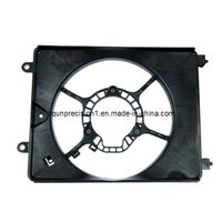 Automobile Cooling Fan Cover Mould