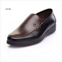 Hotsale Leather Dress Shoes, Men's Shoes, Air Shoes 313-37A