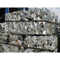 Sell Aluminium Scraps, Copper Scraps, Pet Bottle Scraps,Best Quality thumbnail image