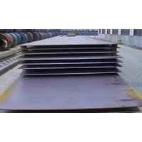 Q235 carbon steel plate thumbnail image