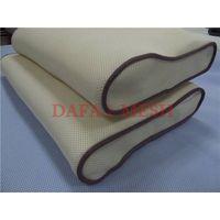 3D memory  mesh pillow , 3D healthy mesh pillow , mesh pillow thumbnail image