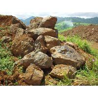 Indonesia iron ore