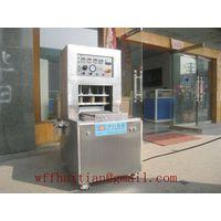 Medical Blister Tyvek Packaging Machine
